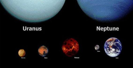 ちょっとビックリするような、宇宙の大きさについての真実 : カラパイア