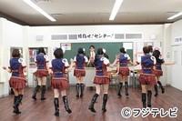 <アカン警察>ニセAKB48が登場! 峯岸みなみが刑事に (まんたんウェブ) - Yahoo!ニュース