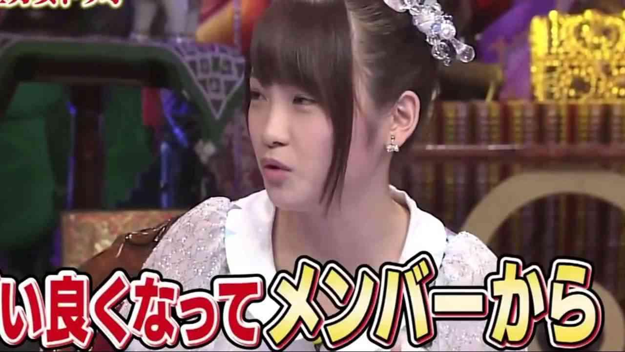川栄李奈 「キスしたことない」 18歳処女告白! 足に臭い暴露に全員ドン引き Kawaei Rina - YouTube
