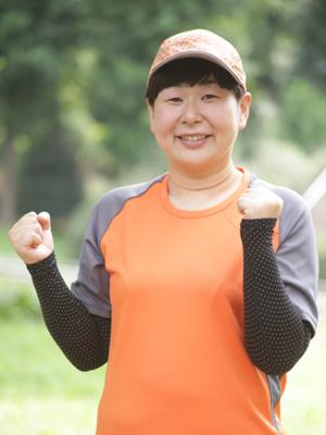 24時間テレビチャリティーマラソン挑戦の森三中・大島美幸、12キロ減のダイエットに成功!