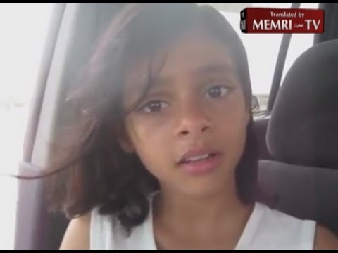 11-Year-Old Yemeni Girl Nada Al-Ahdal Flees Home to Avoid Forced Marriage: I'd Rather Kill Myself - YouTube