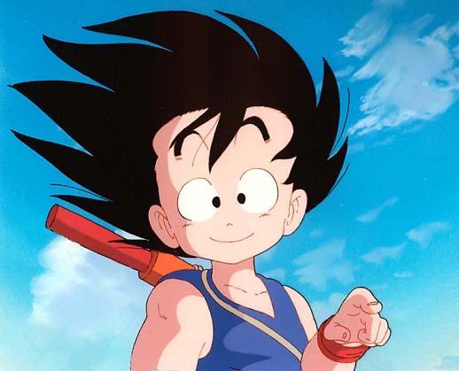 あなたがなってみたいアニメや漫画の登場人物は?