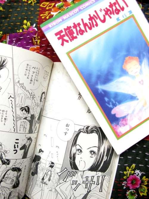 今改めて、一気読みしたい漫画ありますか?