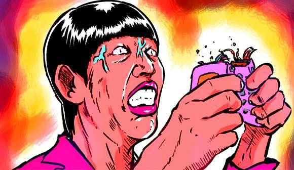 【三十代女子の恋愛奮闘記】新しい彼氏ができても元カレと連絡をとってしまう女性に喝! | ロケットニュース24