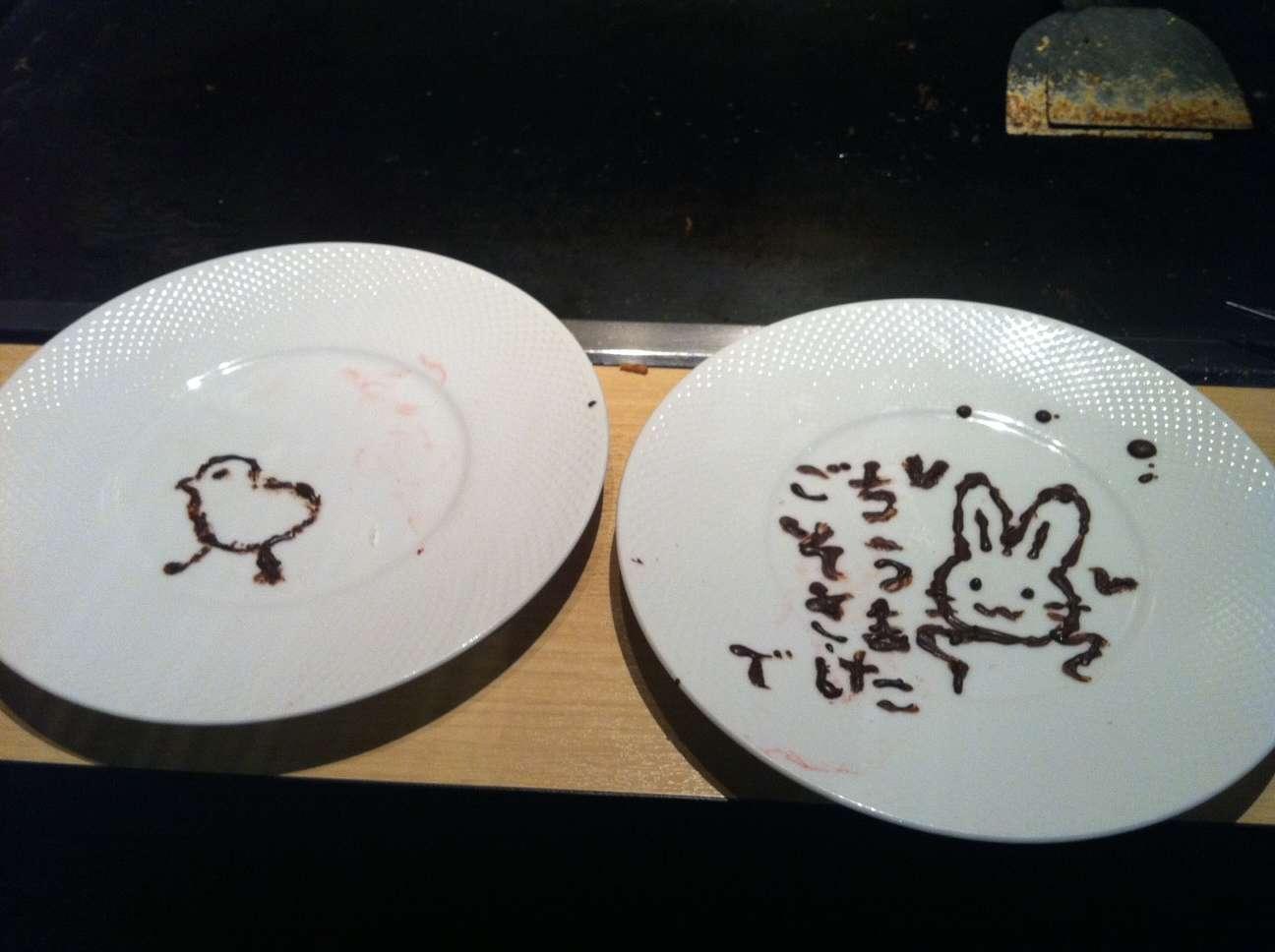 最近、日本の若者たちで流行している飲食店での「マナー」が非常識すぎる…