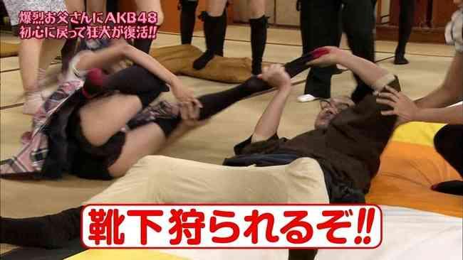 加藤浩次「前回以上の惨劇をお見せします」…「27時間テレビ」で爆烈お父さんがAKB48を生お仕置き