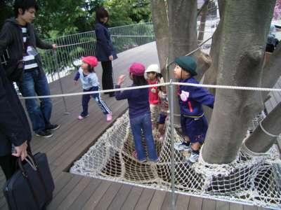 建物がそのまま遊具!オトナも魅了する幼稚園「ふじようちえん」が超楽しそう!