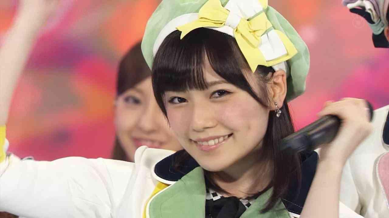AKB48ぱるること島崎遥香の初音ミクコスプレ姿をご覧くださいww