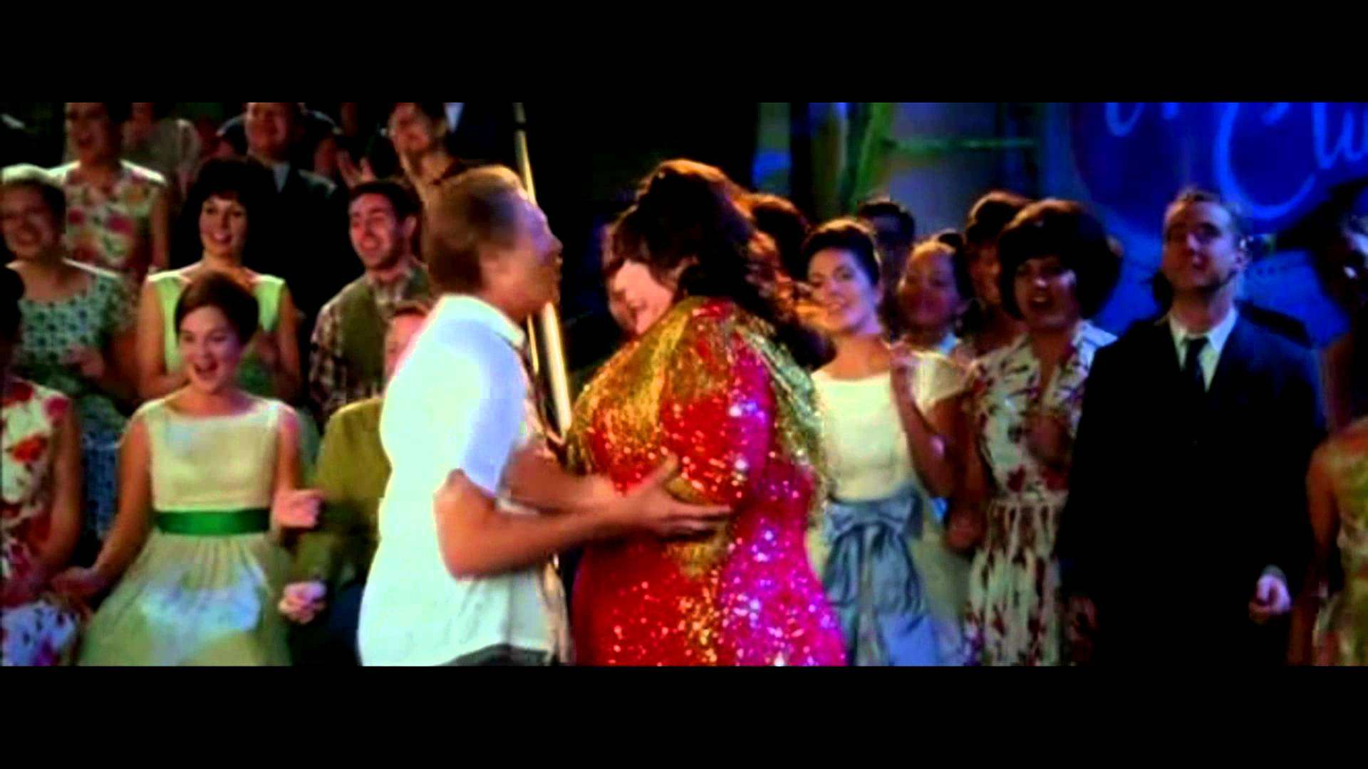 Hairspray - You Can't Stop the Beat - YouTube