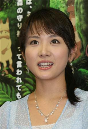 高島彩「嫁姑問題が勃発して離婚危機」