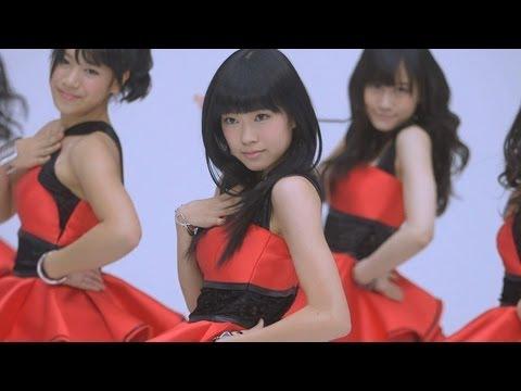 【MV】恋愛被害届け(紅組)/ NMB48[公式](FULL ver.) - YouTube