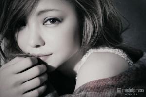 """安室奈美恵からの""""挑戦状"""" マイナス意見も「きちんと受け止めたい」 - モデルプレス"""