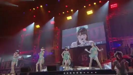 鈴木愛理・福田花音・田村芽実・小田さくら『ガタメキラ』H!P15thAnni2013~Bravo!~ - Video Dailymotion