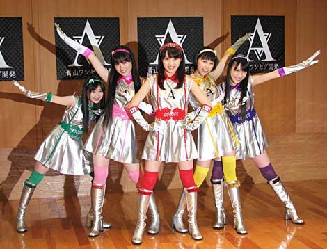 ももいろクローバーZの宣伝POP、「もうすでにAKBは格下です」にAKB48ファン激怒!