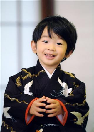 日本人の美少年といえば?