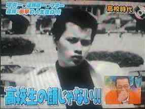 俳優・遠藤憲一の子供時代がジャニーズ系イケメンな件