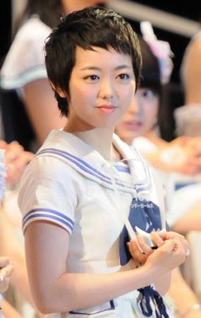 AKB48峯岸みなみ「東スポ芸能」で連載コラムをスタート