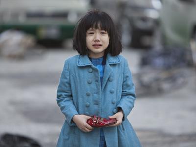 芦田愛菜、ハリウッドデビュー作で迫真の演技!デル・トロ監督「最高の役者の一人」と称賛