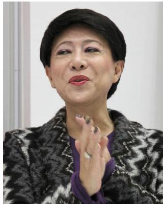 「けじめをつけないと先には進めないわよ」 矢口真里、美川憲一の説得電話に涙