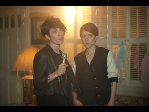 Tegan and Sara - Closer [OFFICIAL HD MUSIC VIDEO] - YouTube