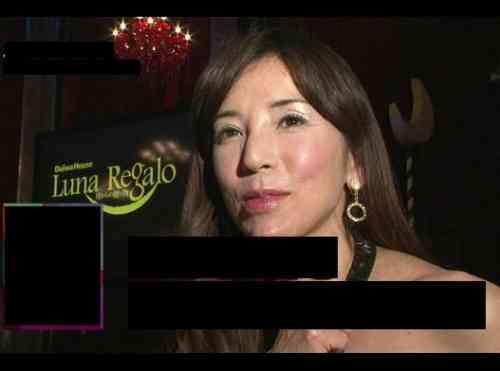 川島なお美(52)が13年ぶりに映画主演!韓国人俳優イ・テガン相手にヌード&ベッドシーンも