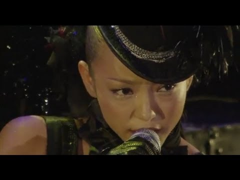 安室奈美恵 / 20th ANNIVERSARY SPECIAL - YouTube