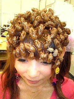 花かんむりヘアが注目されてるらしいww