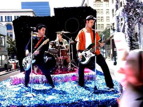 Green Day - Minority (Video) - YouTube