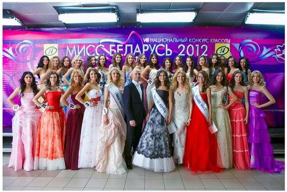 ミスコンで優勝したヨーロッパ美女、ネット上にエロ画像が流出し悲惨なことに
