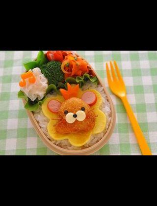 可愛いと思う料理画像ありますか?