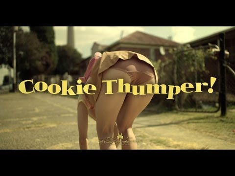 "Die Antwoord - ""Cookie Thumper"" (Official Video) - YouTube"