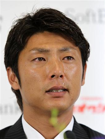 【プロ野球】「悔い残る、悔いしかない」 ソフトバンク・斉藤和巳コーチが復帰断念 - MSN産経ニュース