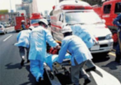 車にはねられた男性、救急搬送拒否→1カ月後、自宅で遺体で発見→はねた男性を過失致死で送検