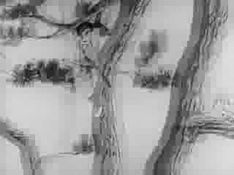 Shounen Ninja Kaze no Fujimaru (少年忍者風のフジ丸) OP (1964) - YouTube