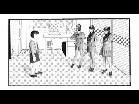 [MV] Perfume 「未来のミュージアム」 - YouTube