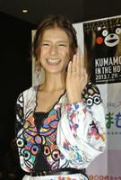 スザンヌ、夫のソフトB・斉藤コーチに感謝しつつ「一度は見てみたかった」 (デイリースポーツ) - Yahoo!ニュース