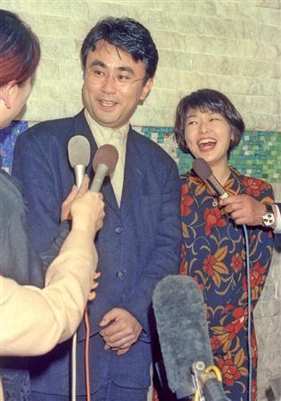 三谷幸喜が元妻・小林聡美似の女性と交際宣言 再婚も「いずれは」