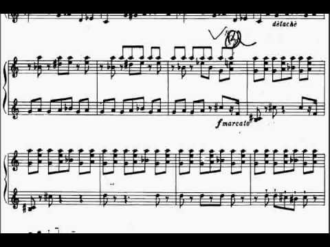 "Prokofiev Piano Sonata no 7, 3rd movement ""Precipitato"" - YouTube"