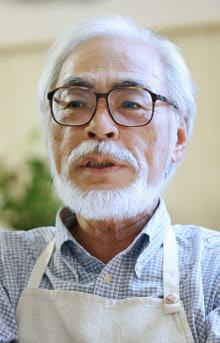 宮崎駿監督の発言がドン引き…「関東大震災のシーンを描いた翌日に東日本大震災が起きた。時代が僕に追いついた」