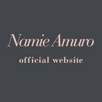 <公式>安室奈美恵オフィシャルサイト