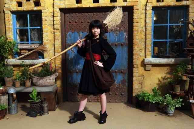 実写版『魔女の宅急便』、キキ役女優・小芝風花のギャラをめぐる、オスカーのゴリ押し暴挙?
