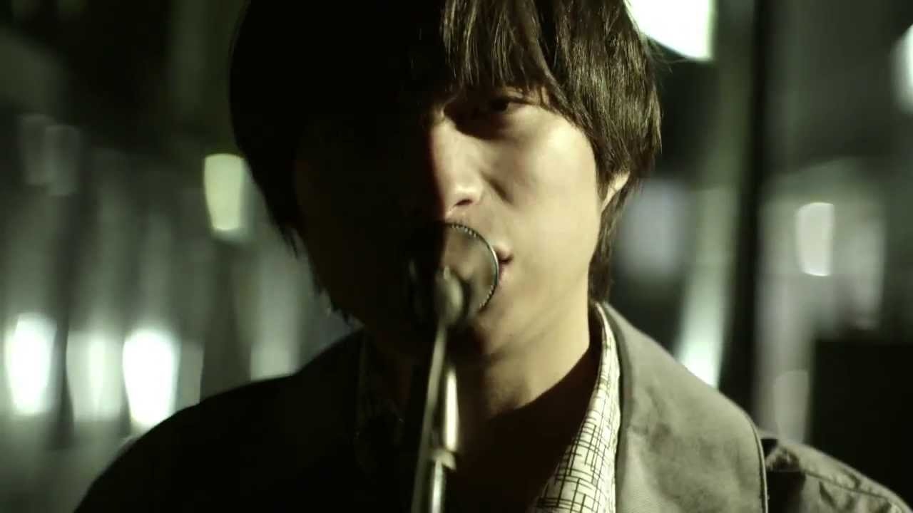 クリープハイプ/憂、燦々(ゆう、さんさん)【YouTube限定MV&メイキング】 - YouTube