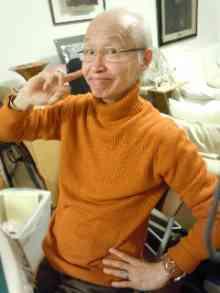 「沢尻エリカは中毒ではない!」 覚せい剤で逮捕、風吹ジュン元夫の奇天烈ブログ