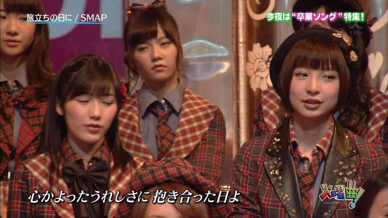 中居・AKB48ら出演のTBS「火曜曲!」 低視聴率連発でついに打ち切りか!? 7/9には驚異のゴールデン視聴率3.8%を記録