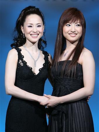 引退を考えていた神田沙也加、母・聖子の提案でファンミーティングを開催