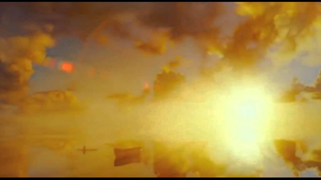 Clipe A vida de Pi (Life of Pi) - Paradise Coldplay (MONTAGEM) - YouTube