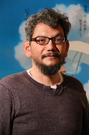 ジブリ最新作「風立ちぬ」の主人公声優に「ヱヴァンゲリヲン」シリーズで知られる庵野秀明監督