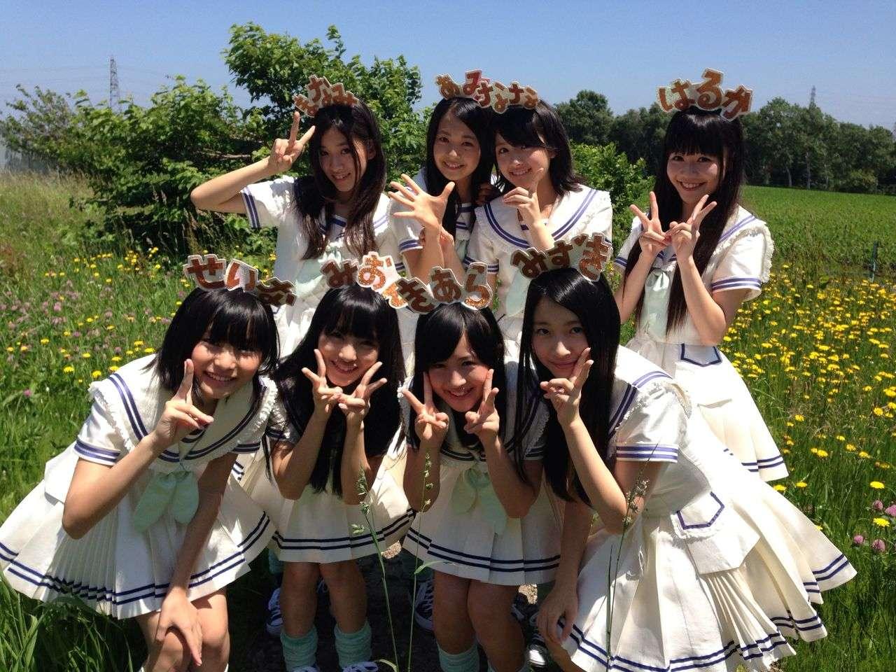 AKB48第15期研究生(平均年齢13.6歳)の名前が読めないと話題! 「妃星」「美音」「聖菜」