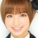 【画像アリ】キャバ嬢時代のAKB篠田麻里子が可愛いと話題に - NAVER まとめ