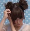 Beauty News|VBR・ミヤマリのヘアアレンジ動画「ミッキーヘア」 | i-VoCE